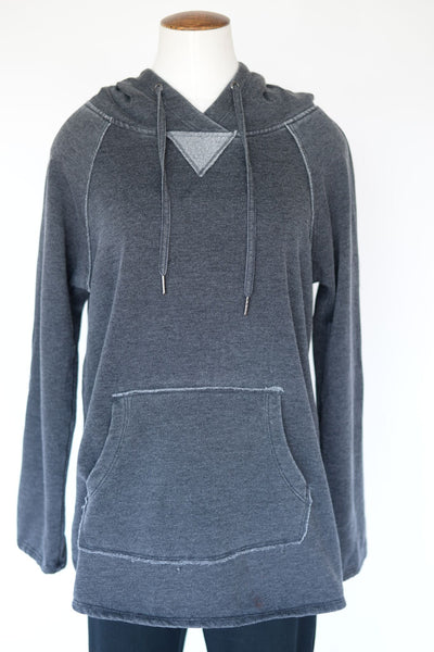 Calvin Klein Performance Sweatshirt - Grey
