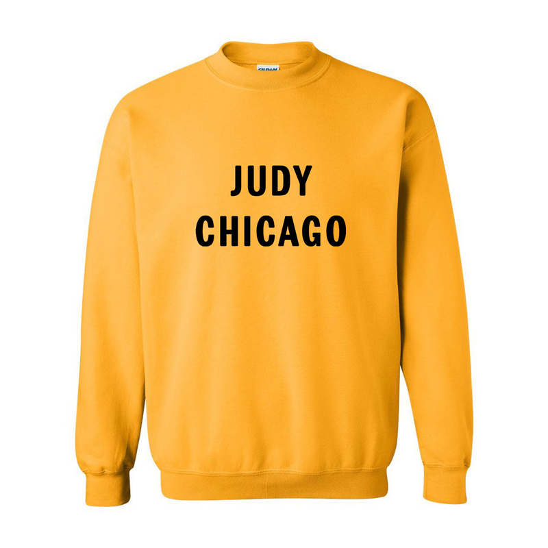 Judy Chicago Sweatshirt