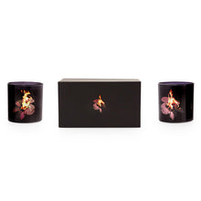 Nir Hod Candle Set I Always Want To Be Remembered In Your Heart Prospect NY