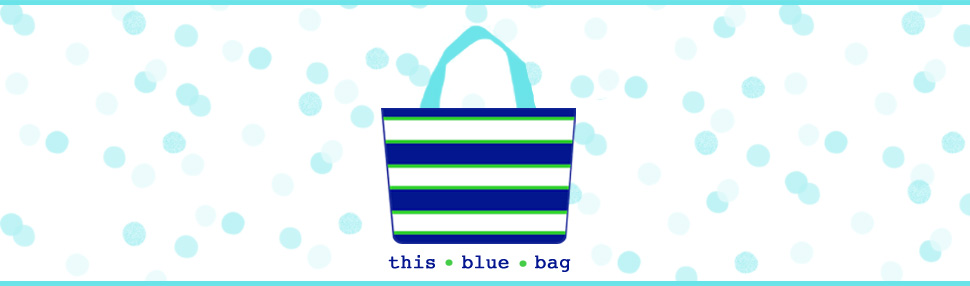 This Blue Bag