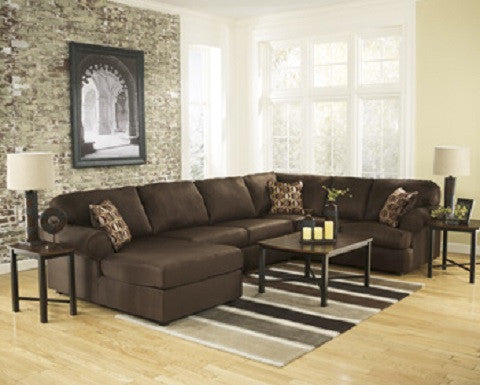 3070416  -  COWEN-CAFE SECTIONAL