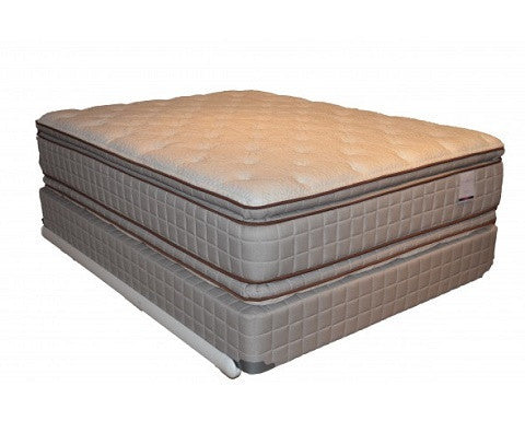 SLEEP INC PILLOW TOP MATTRESS ONLY
