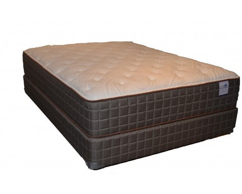 SLEEP INC PLUSH MATTRESS