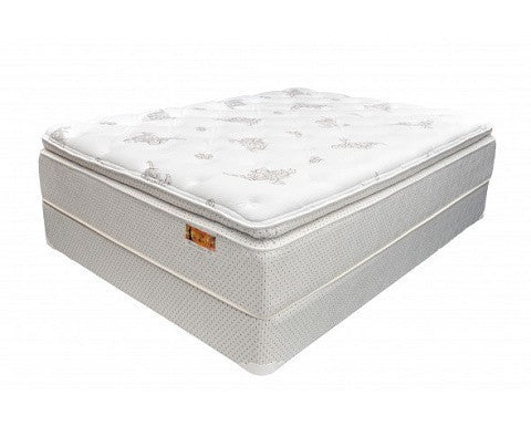 Bridgeton Pillow Top Mattress ONLY