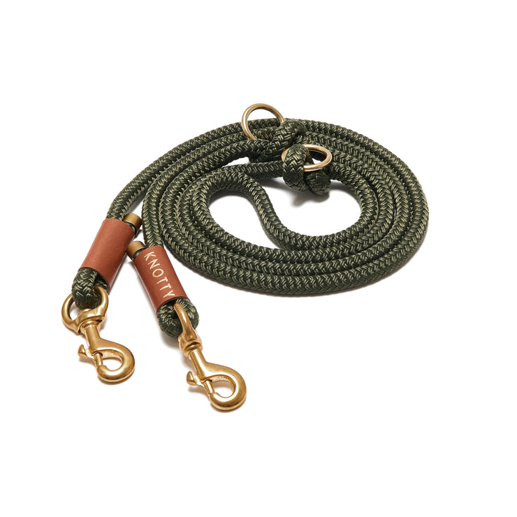 Hands Free Rope Leash