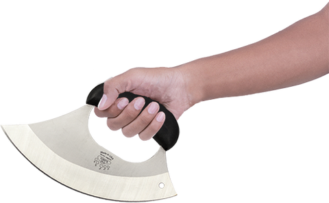 The Story Of The Ulu Knife Lamson