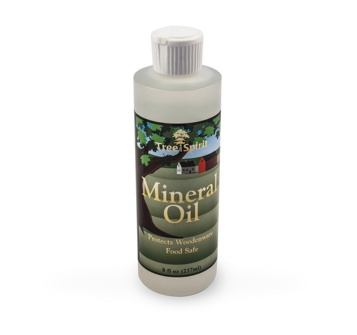 Mineral Oil - Lamson