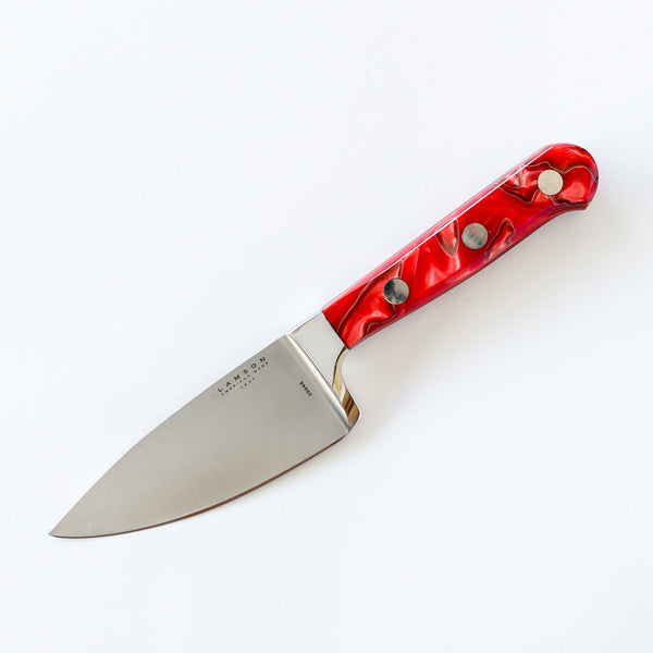 "4"" Premier Forged Chef Knife - Lamson"