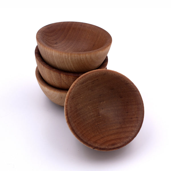Maple 2 inch Condiment Cups - Lamson