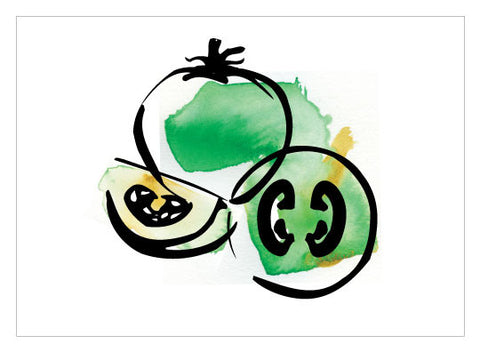 Green Tomatoes_1