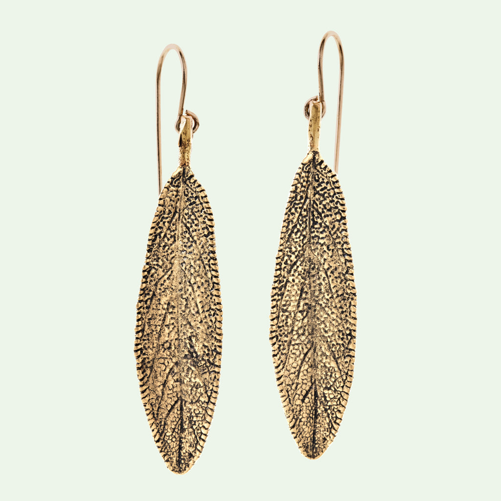 Sage Wisdom Earrings
