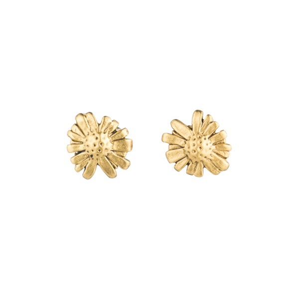 The Battery Bowman Root Stud Earrings