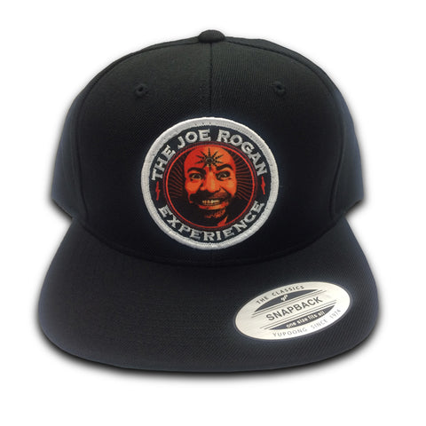 Adult JRE Patch Hat