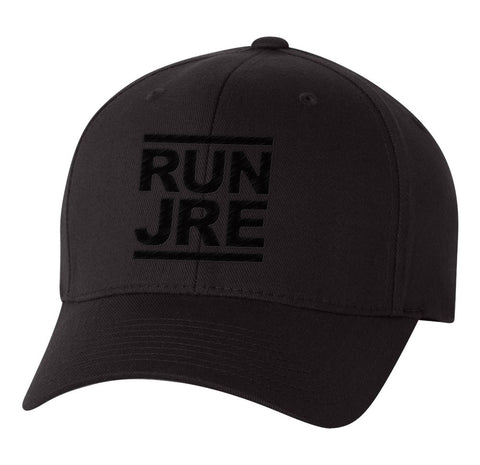 Run JRE Tonal Flexfit Hat