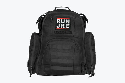 Datsusara Backpack - RUN JRE