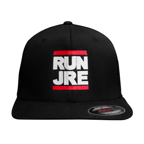 Run JRE Flexfit Hat