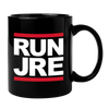 Run Jre Mug Color