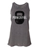 Powerful Women's Tank (women's)