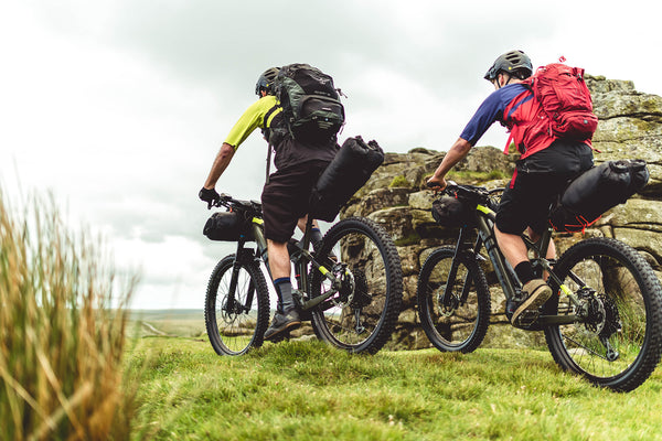 Out Of Office - Bikepacking Dartmoor