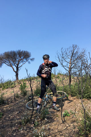 Gravel Roads with Legor Cicli – Restrap