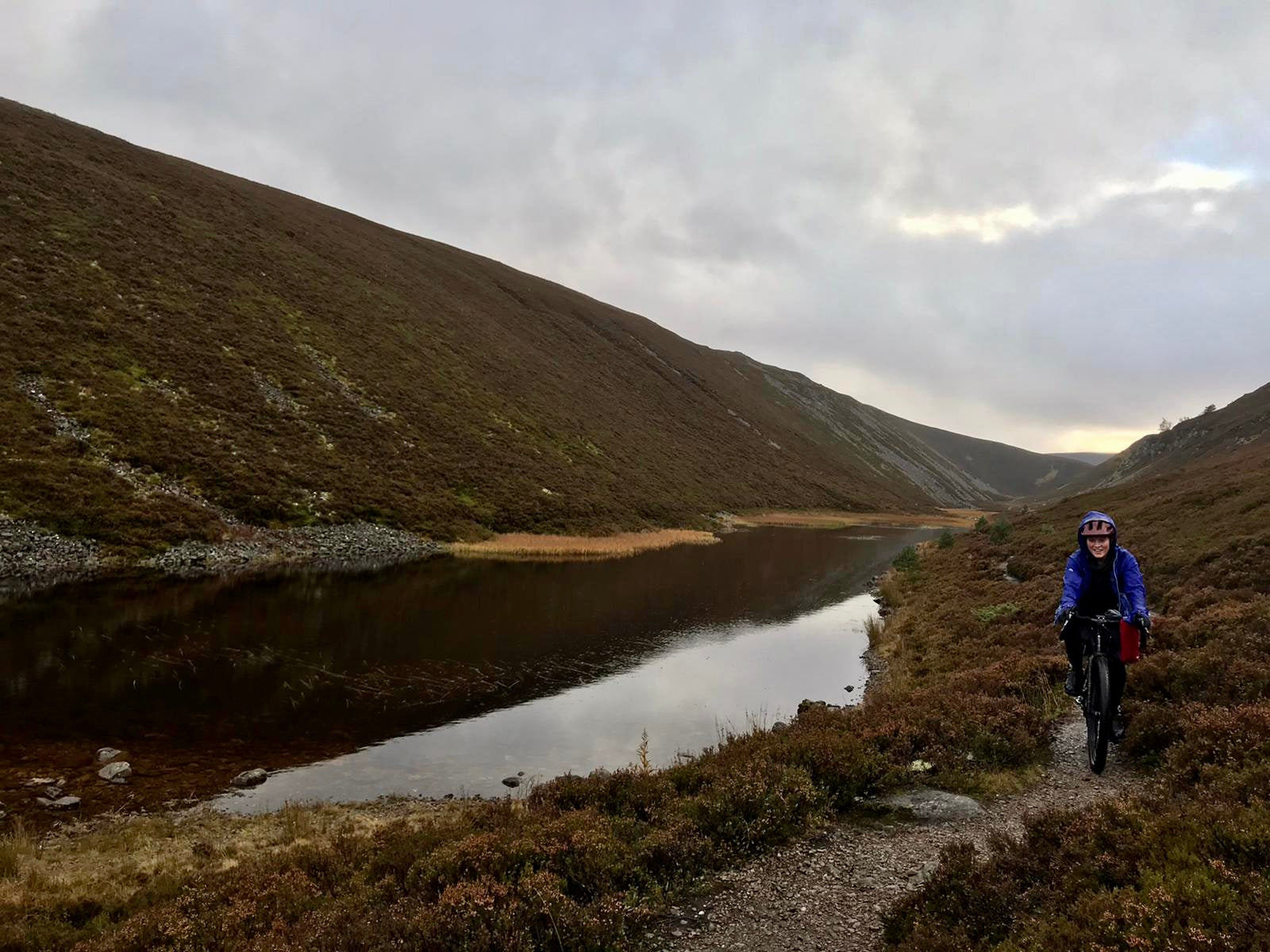 bikepacking deeside trail scotland alice lemkes restrap adventure syndicate
