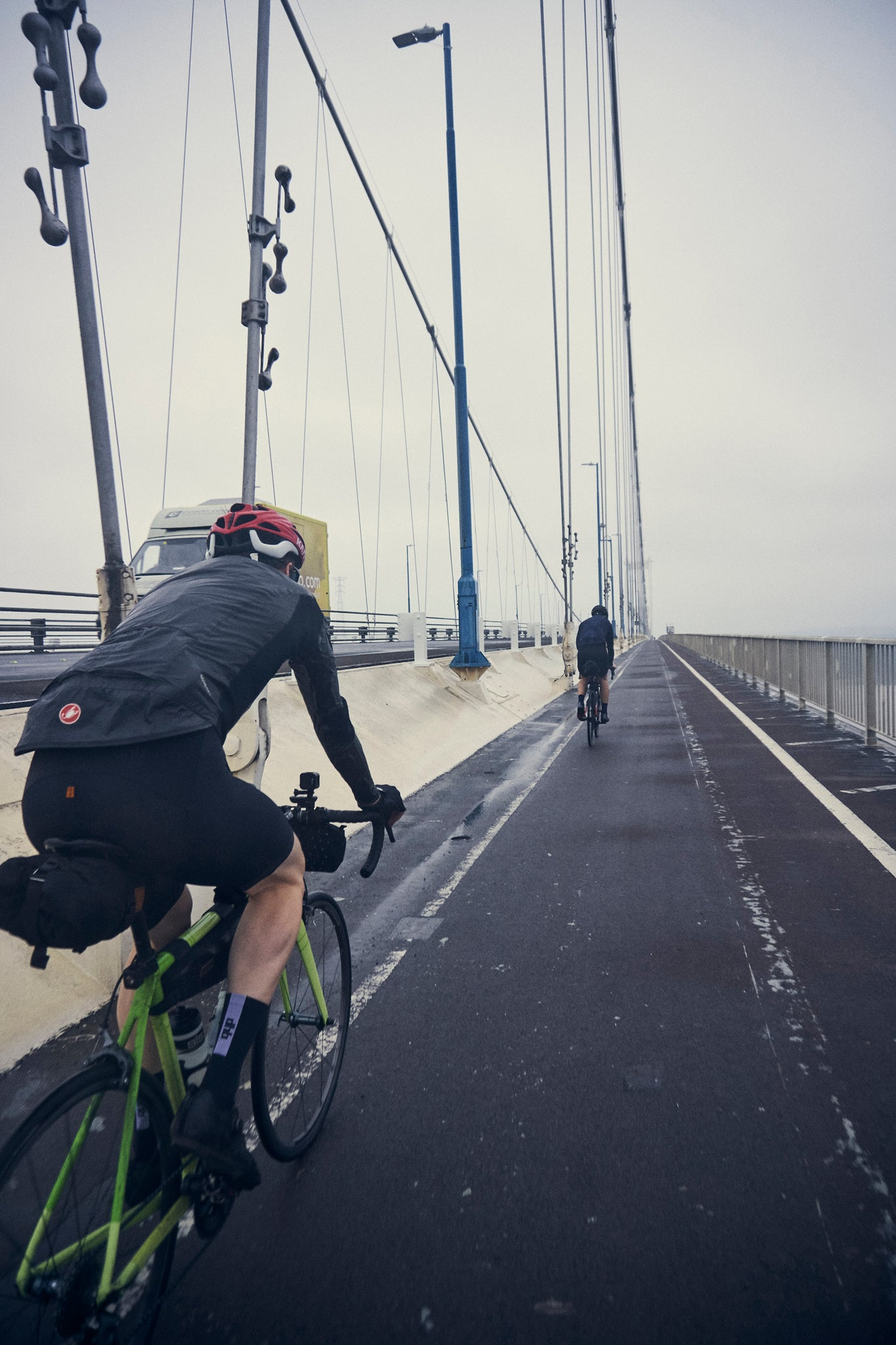 friction collective velo wales restrap bikepacking