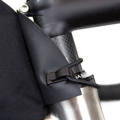 Bolt-on Top Tube Bag