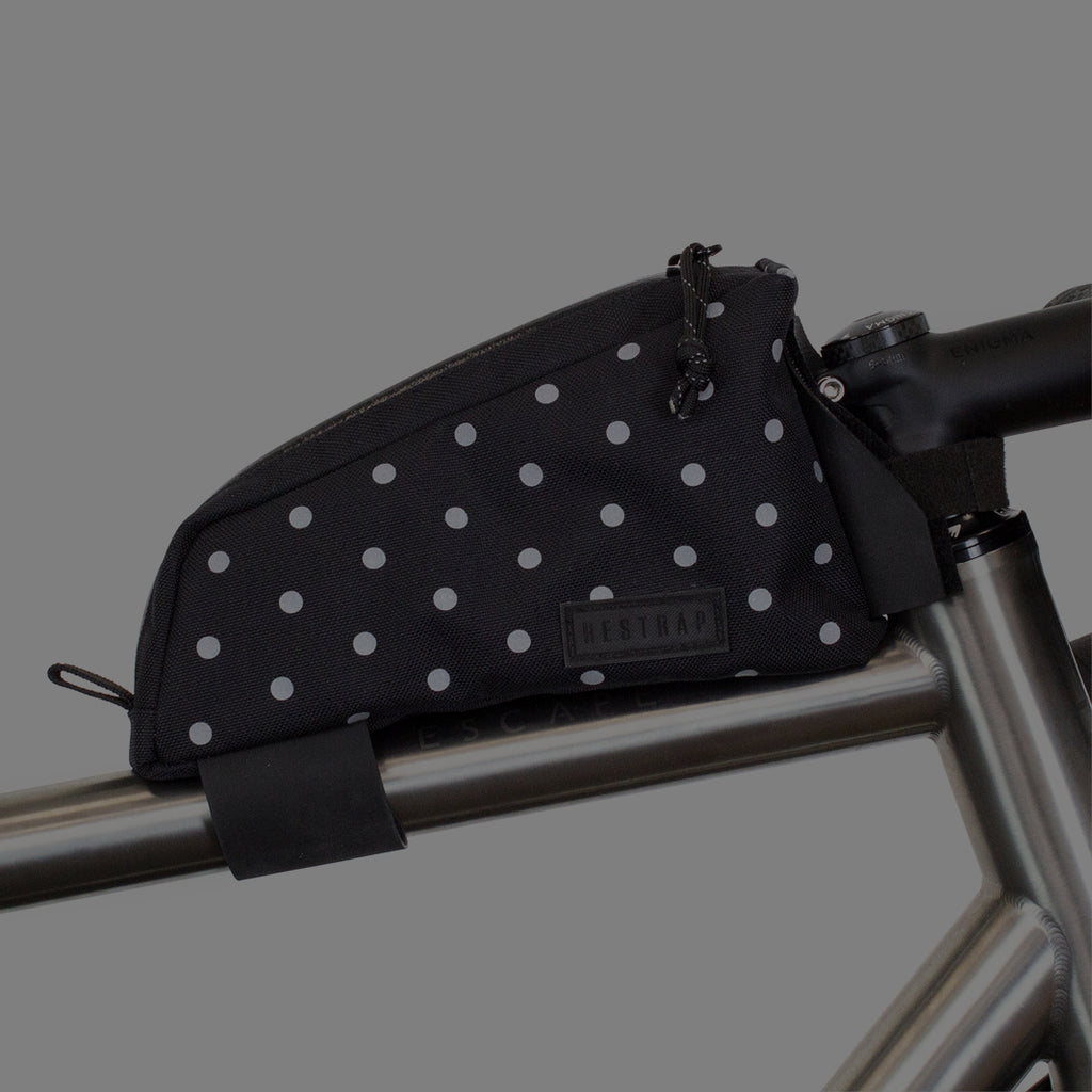 Limited Run 02/ Top Tube Bag