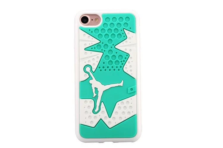 The 'Jumpman Footprint' iPhone 6 and 7 Phone Case