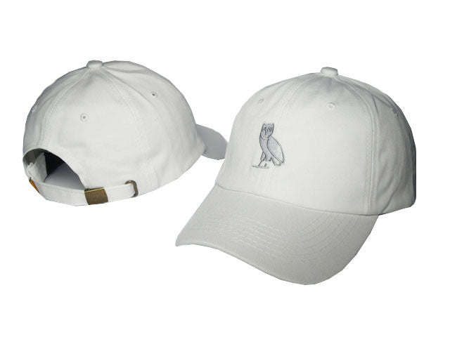 The ' Owl ' Dad Hat