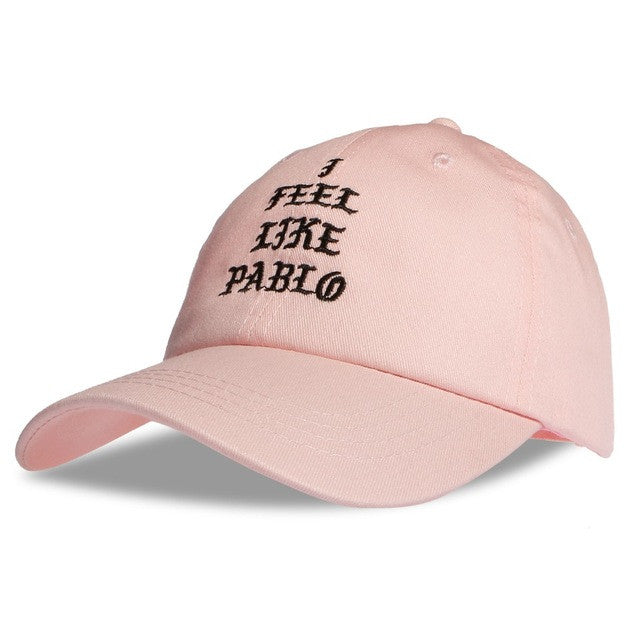 The ' I Feel Like Pablo ' Dad Hat