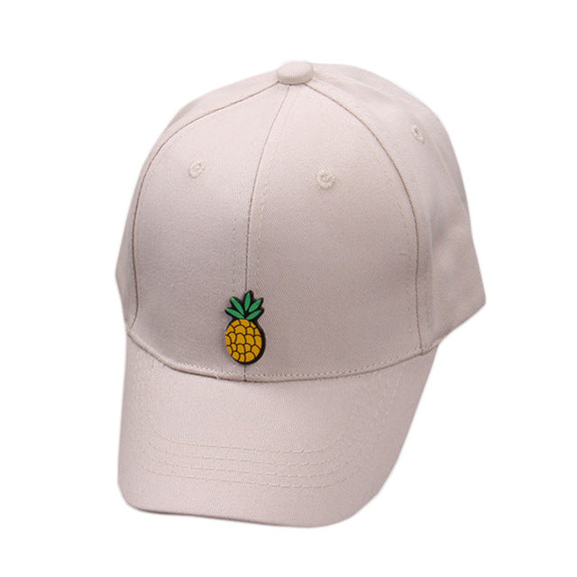 The 'Pineapple' Dad Hat