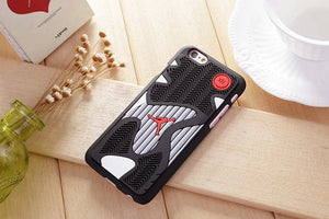 The 'Jumpman 14 Sole' iPhone Case