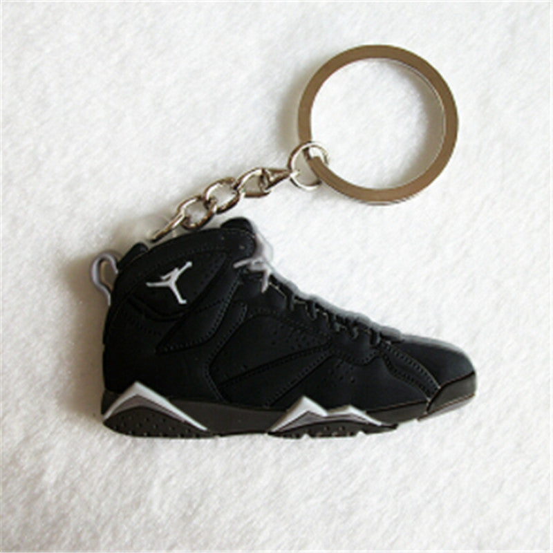 e0a80397772a The  Jordans  Keychain - So Fresh Co.