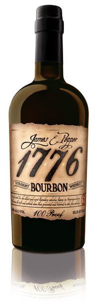 James E Pepper Bourbon
