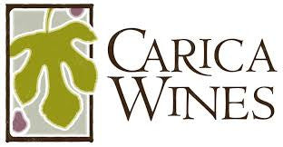 "Carica Syrah ""Kick Ranch"" 2010 (Sonoma Co)"