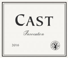 Cast Invocation 2016 (Dry Creek)
