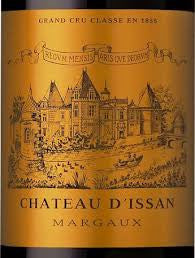 Ch. d'Issan 2009 (Margaux)