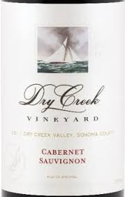 Dry Creek Cabernet 2014 (Dry Creek Valley)