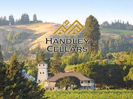 Handley Pinot Noir 2012 (AndersonValley)