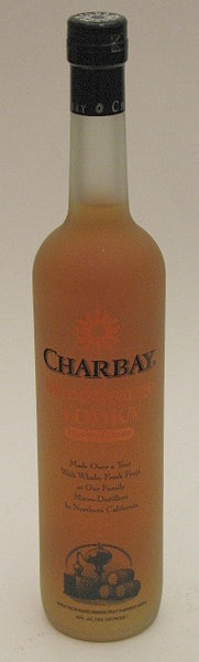 Charbay Blood Orange
