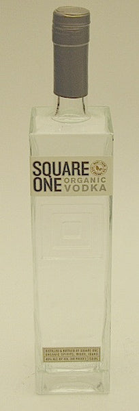 Square One  Botanical