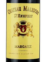 Ch. Malescot St-Exupery 2015 (Margaux)