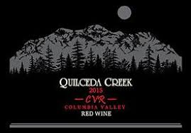 Quilceda Creek CVR 2015 (Columbia Valley, Washington)