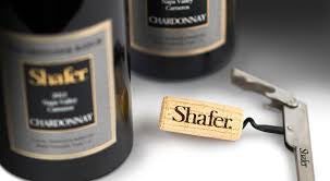 "Shafer Chardonnay ""Red Shoulder Ranch"" 2014 (Carneros, Napa Valley)"