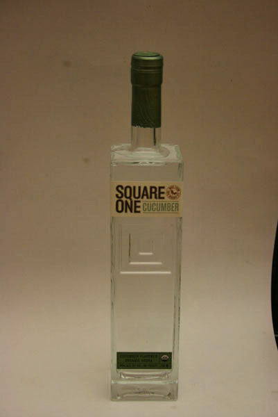 Square One  Cucumber