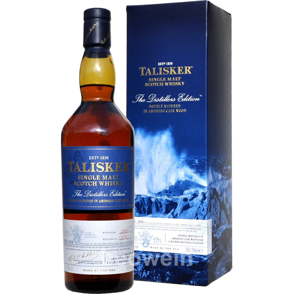 Talker Distillers Edition