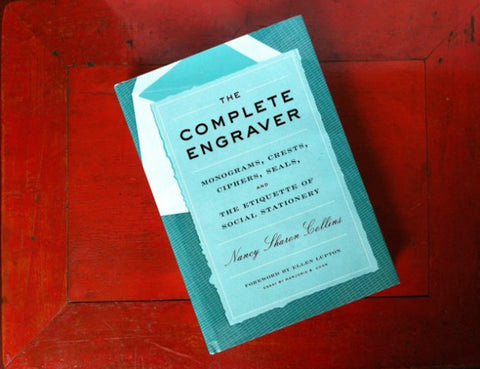 The Complete Engraver by Nancy Sharon Collins