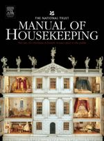 Manual of Housekeeping by the National Trust