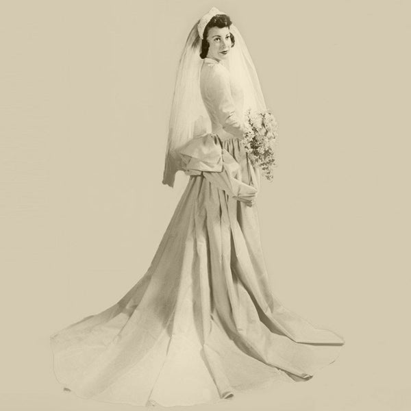 Wedding Dress Preservation Covers: Museum Quality Archival Storage